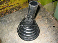 Пыльник рычага КПП МАЗ (производитель Беларусь) 64221-1703425-01