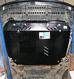 Захист картера двигуна і кпп Toyota Corolla 2006-, фото 10