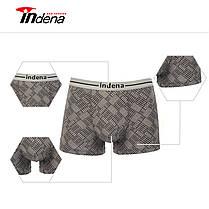 Мужские Боксеры Стрейчевые Марка «INDENA»  АРТ.65052, фото 3