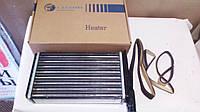 Радиатор печки Ваз 2108, 2109, 21099, 2113, 2114, 2115 Лузар