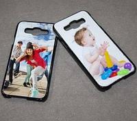 Печать фото на чехле для Samsung Galaxy E5