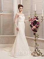 Свадебное платье 16-521