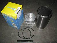Гильзо-комплект Д 245 (ГП+ уплотнительноекольца) (грубойС) поршневые кольца ( МД Конотоп) 245-1000104