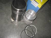 Гильзо-комплект ЯМЗ 238НБ (ГП + уплотнительноекольца) (грубойБ) поршневые кольца ( МД Конотоп) 238НБ-1004008