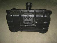 Бак топливный ГАЗ 3307,3309,66, ВАЛДАЙ 100л ( центральный горловина) (производитель ГАЗ) 33081-1101010