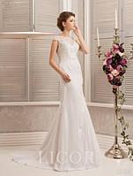 Свадебное платье 16-522