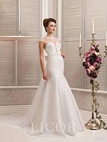Свадебное платье 16-523