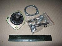 Опора шаровая ВАЗ 2121 с пластиной и крепежом (производитель КЕДР) 2101-2904192-04