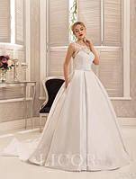 Свадебное платье 16-524