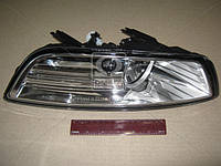 Фара противо - туманная левая F. MONDEO 07-10 (производитель TYC) 19-A708-01-2B