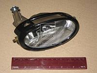 Фара противо - туманная левая MAZDA 3 04-09 (производитель TYC) 19-A868-01-2B