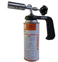 Газовая горелка резак KLL-7009, фото 1