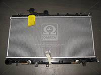 Радиатор охлаждения SUBARU IMPREZA, LEGACY (Производство Nissens) 67711