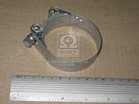 Хомут затяжной оцинк. GBS 63-68/20 W1 (пр-во NORMA)