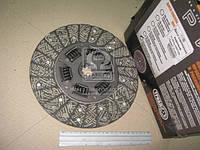 Диск сцепления ведомый УАЗ 451 усилителя (производитель ТРИАЛ) 451у-1601130