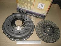Сцепление ( комплект) (диск+ корзины) УАЗ 451 (производитель ТРИАЛ) 451-1601090