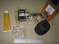 Шарнир /граната/ ВАЗ 2121 наружный (Производство ТРИАЛ) 2121-2215012