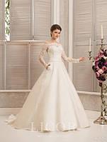 Свадебное платье 16-526