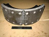 Колодка тормозной КАМАЗ (под проточку) (Производство Самборский ДЭМЗ) 5320-3501090