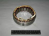 Статор КАМАЗ генератора Г273 в сборе (производитель Россия) Г273-3701100-01