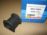 Втулка стабилизатора TOYOTA (Производство RBI) T21820