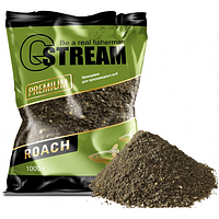 Прикормка G-Stream Premium Roach (Плотва)