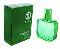 "Lacoste L.12.12 Vert, 30 мл, аналог от K.Creation ""Eau de Lacette L.2121 Green"", мужской"