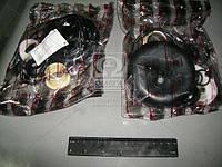 Ремкомплект крана тормозная 2-х секционный КАМАЗ №06РП (производитель БРТ) Ремкомплект 06РП