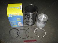 Гильзо-комплект Д 65,Д 50 (ГП+ уплотнительное кольца) (грубойБ) поршневые кольца ( МД Конотоп) Д65-1000104