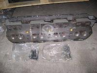 Головка блока дв.ЯМЗ 238 ( новый обр) б/ клапана (производитель ЯМЗ) 238-1003013-Ж3
