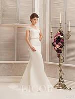 Свадебное платье 16-546