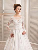 Свадебное платье 16-527