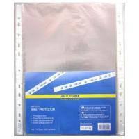 Файл BUROMAX А4+, 30мкм, 100шт. (BM.3800)