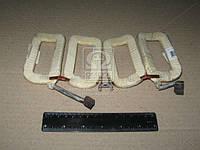 Статор (катушка возбуждения к стартеру) СТ230А1, СТ230Б4, СТ230К1 (Производство БАТЭ) СТ230-3708110