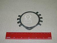 Шайба замковая переднего противовеса коленчатого вала (производитель ЯМЗ) 236-1005056-А