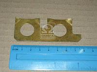 Пластина вала коленчатого ЯМЗ правая замковая (производитель ЯМЗ) 236-1005128-А