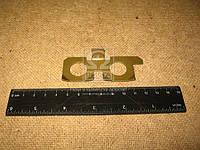 Пластина вала коленчатого ЯМЗ левая замковая (производитель ЯМЗ) 236-1005129-Б
