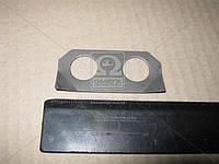 Пластина вала коленчатого БЕЛАЗ замковая (производитель ЯМЗ) 240-1005078