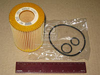Фильтр масляный (сменныйэлемент) OPEL ASTRA (производитель MANN) HU820X