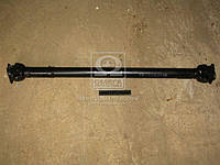 Вал карданный УАЗ 469 L=1015 заднего (производитель г.Чернигов) 469-2201010