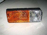 Фонарь ВАЗ 2106, 2121, 213 габаритный передний 12В ТН125Л (производитель ОСВАР) ТН125-Л