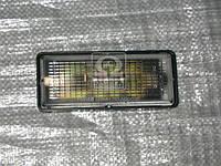 Плафон освещения салона ВАЗ 21083,93,99 12В (производитель ОСВАР) 16.3714-01