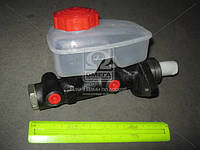 Цилиндр тормозная главный МОСКВИЧ 412 с бачком ом,штоком T2372.5C3идивидуальной упаковке (FENOX) T2372.5C3