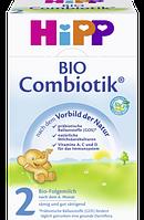 HiPP BIO Combiotik® Folgemilch 2 - Последующая адаптированная молочная смесь с 6. месяца, 600 г