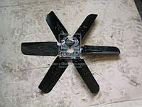 Крыльчатка вентилятора ЯМЗ 238АК (Производство ЯМЗ) 238АК-1308012