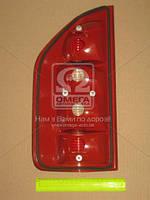 Фонарь заднего правыйMB SPRINTER 95-00 (производитель TYC) 11-A565-01-2B