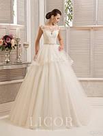 Свадебное платье 16-547