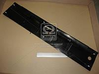Накладка (планка) крышки багажника между фонарями ВАЗ 2111 (производитель ОАТ-ДААЗ) 21110-821254000