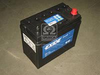 Аккумулятор 45Ah-12v Exide EXCELL(234х127х220),R,EN330 EB454