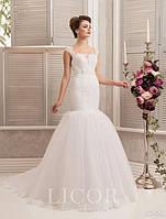 Свадебное платье 16-528